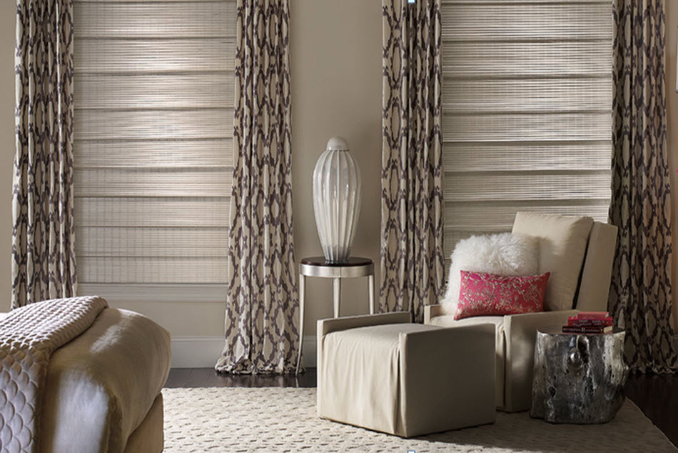 Drapery from statewide blinds shutters and more