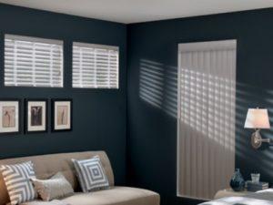 Room curtains 1
