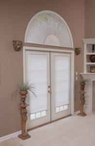 Pleated-curtains